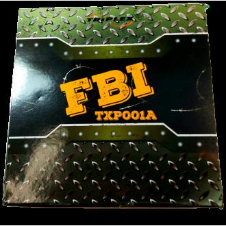 TXP001A FBI