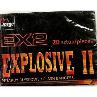 EX2 Explosive II