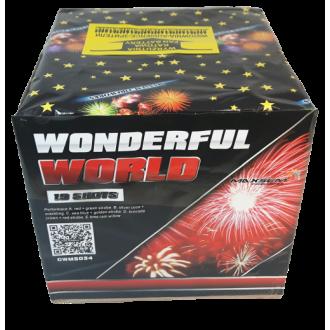 GWM5034 Wonderful Word