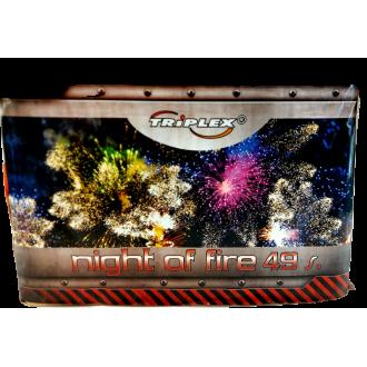 TXB078 Night of fire
