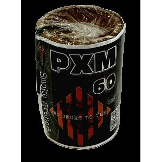 PXM60 biały dym