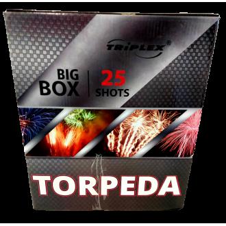 TXB261 Torpeda